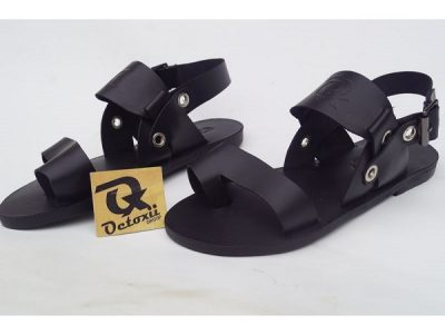 Casual Rivet Sandals