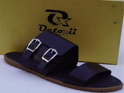 Octoxii classic adjustable double slide