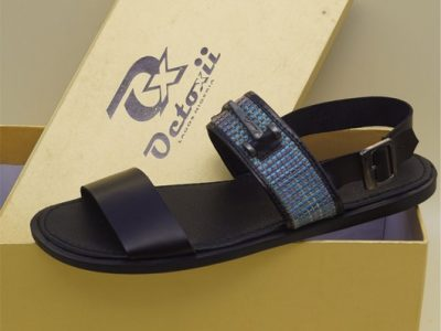 Two strip malfan mat sandal