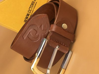 Brown 022 Belt