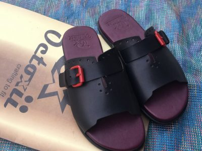 R-POINT Slippers