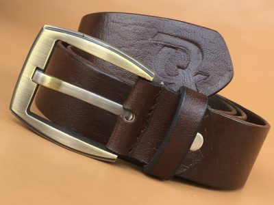 Brown N020 Belt