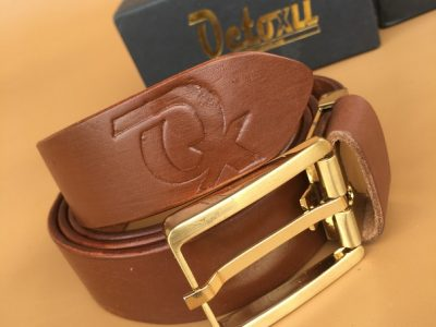 Brown N0204 Belt
