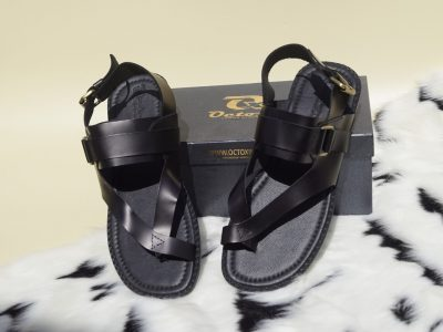 T-BAND Sandal Black
