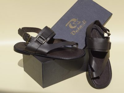 T-BAND Sandal Brown
